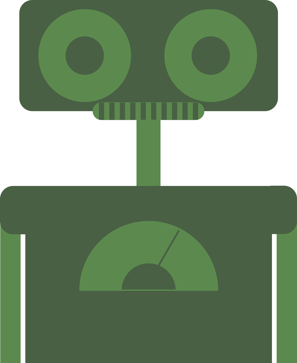 Bitty the Robot